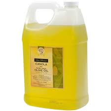 Mathew's Blended Oil 1 gallon